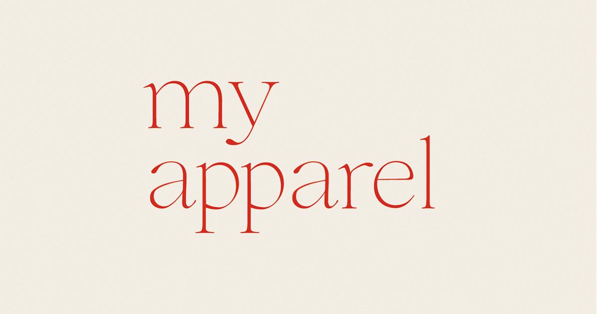 my apparel